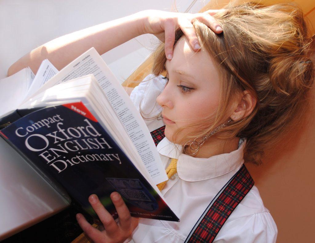 英語学習 子供