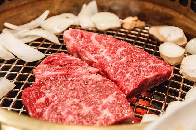 ジャカルタ 美味しいお肉 焼肉
