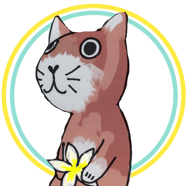 Bali猫さん