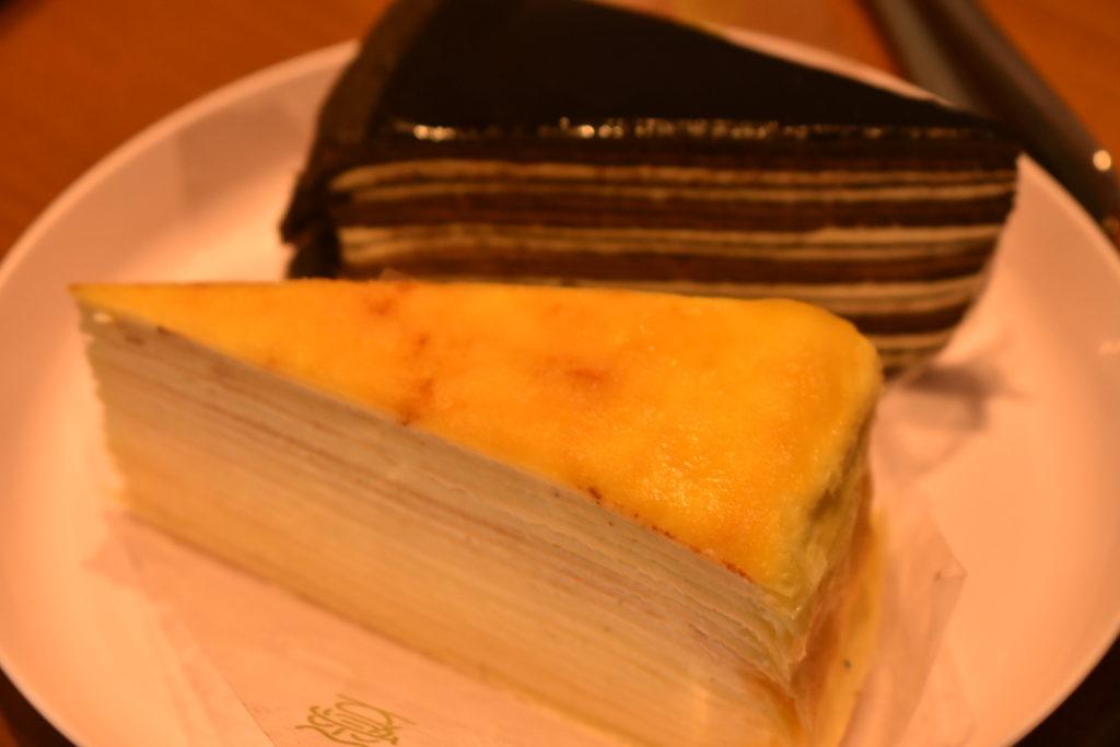 ジャカルタの美味しいケーキ屋さん⑨FIRST LOVE