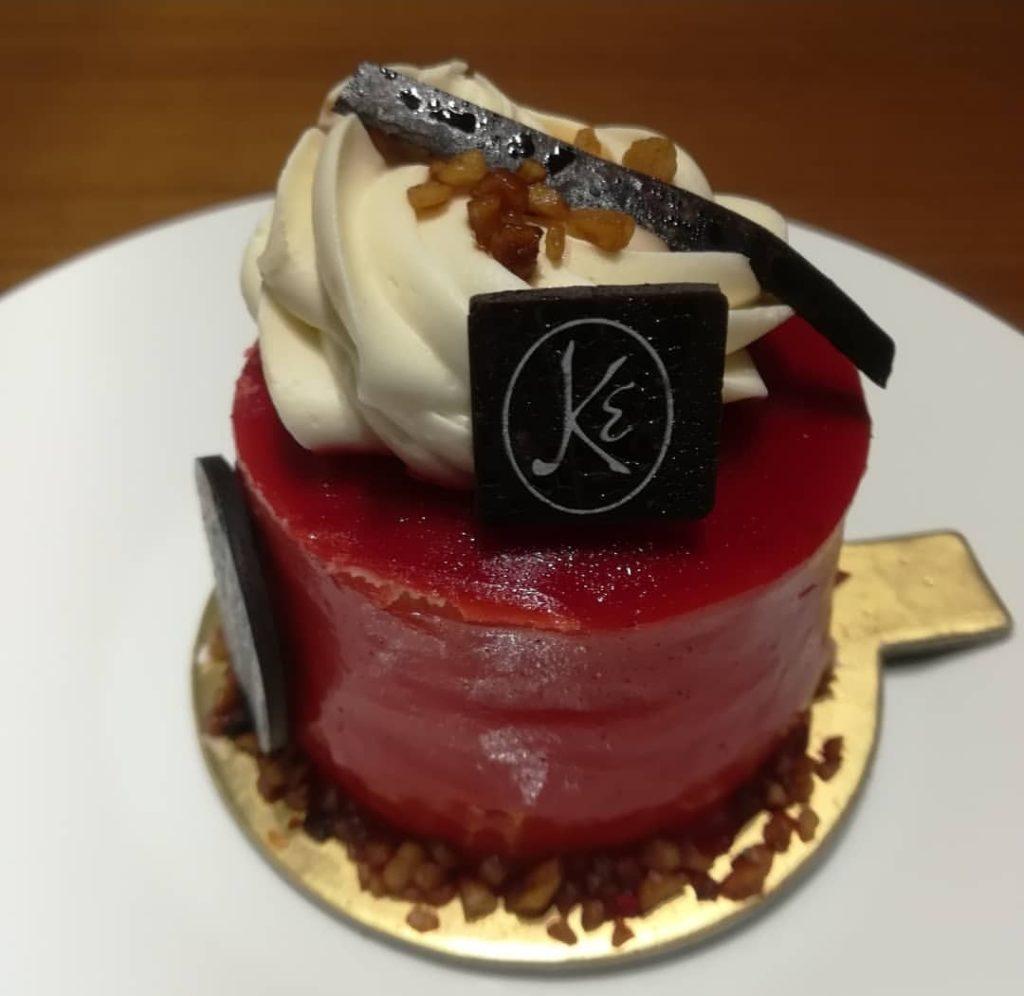 ジャカルタの美味しいケーキ屋さん⑦Eric Kayser Artisan