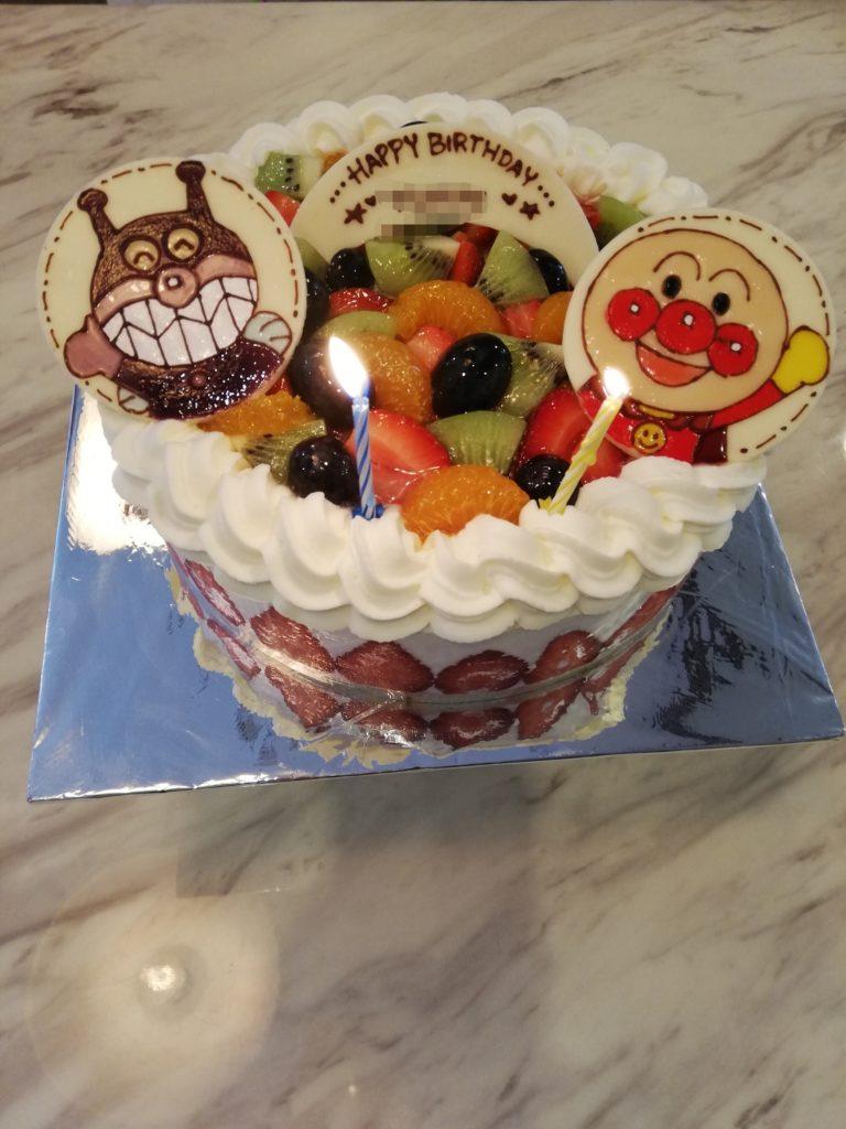 ジャカルタ 美味しい ケーキ
