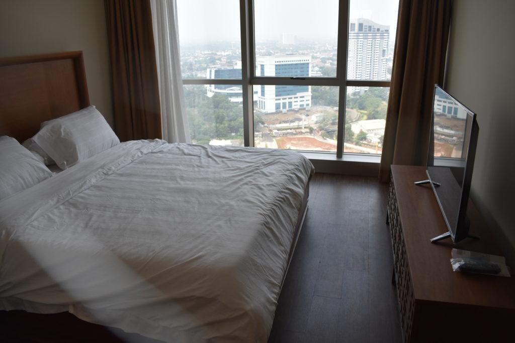 BRANZ simatupangのお部屋